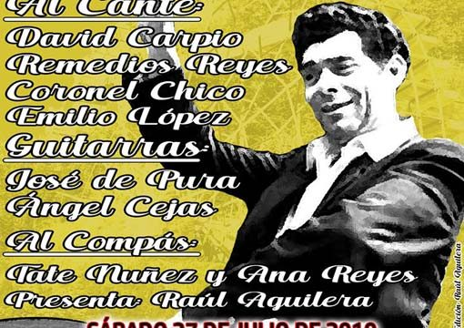 Badolatosa celebra la XXXIV edición del Festival Flamenco previo a su Feria estival