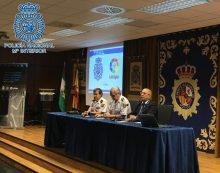Más de 200 vigilantes de seguridad que prestan servicio en estadios de fútbol se forman en Sevilla