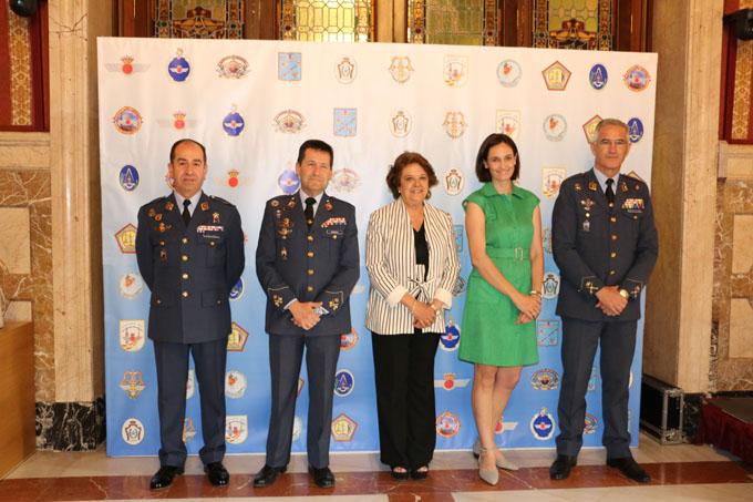 Reflexionan en Sevilla sobre la vigilancia espacial por parte de las Fuerzas Armadas para garantizar la seguridad