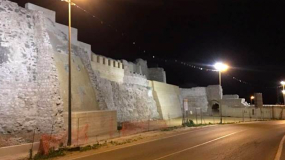 La muralla de Marchena, el gran legado que vuelve a su esplendor
