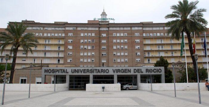 La última menor herida en el accidente de la feria de San José de La Rinconada ya tiene el alta hospitalario