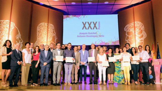 El CEPER 'Ribera del Guadalquivir' de Coria gana el Premio 'Joaquín Guichot'