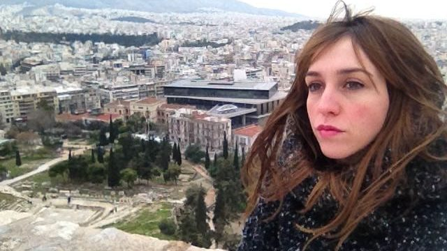 """""""Me encanta volver a La Alameda siempre que voy a Sevilla"""""""