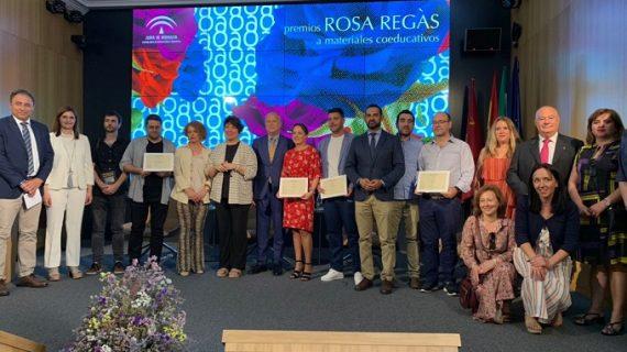 Un proyecto coeducativo sobre la poesía de Gloria Fuertes, galardonado con el tercer Premio Rosa Regás
