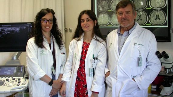 Reumatólogas del Hospital de Valme exponen dos novedosos estudios sobre Lupus en San Francisco