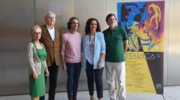 'La muerte de un Minotauro', un homenaje a Salvador Távora, abre el Festival de Danza de Itálica