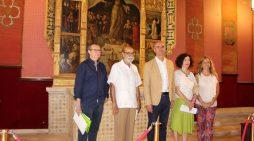 La Primera Vuelta al Mundo y la mujer en la historia de la música inspiran el XX ciclo 'Noches en los Jardines del Real Alcázar'