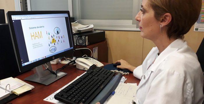 El Valme exporta a los hospitales públicos andaluces un sistema pionero de alerta epidemiológica