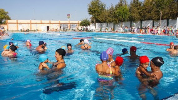 Las piscinas municipales de Los Palacios adelantan su apertura al 21 de junio