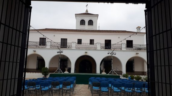 Los Veranillos del Alamillo llenarán el parque de magia, música, cine y flamenco