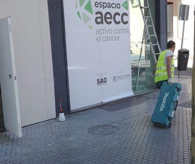 El Primer Espacio Activo Contra el Cáncer de Andalucía abre sus puertas en Sevilla el próximo septiembre