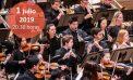 La prestigiosa orquesta New York Youth Symphony actúa en Alcalá de Guadaíra
