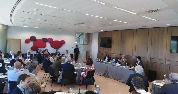 El 'Anuario del Euro 2018' se presenta en Sevilla