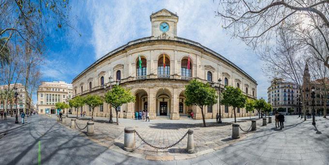 Sevilla pone en marcha un espacio expositivo sobre la Semana Semana