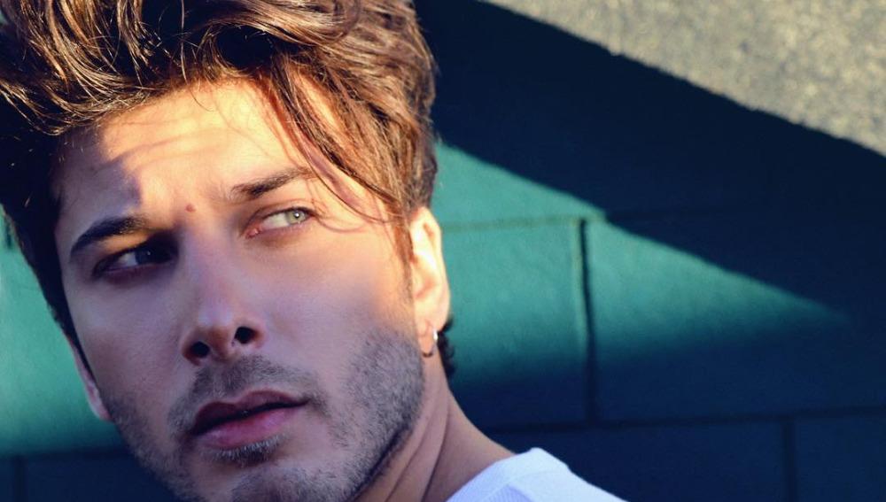 Blas Cantó presenta su trabajo en solitario en la Fundación Cajasol