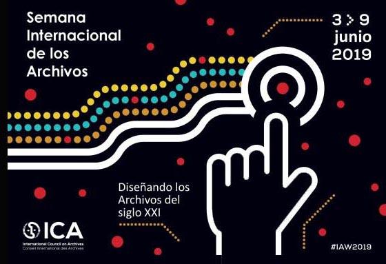 Jornada de Puertas Abiertas del Archivo de la Diputación por el Día Internacional de los Archivos