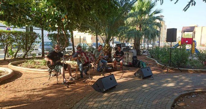 Seis conciertos gratuitos en distintos distritos de Sevilla para celebrar el Día de la Música