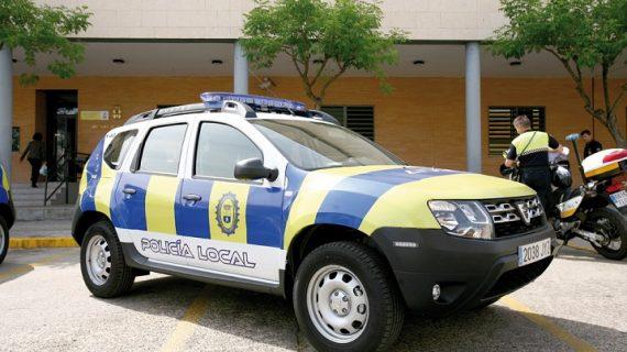 La Policía Local de El Viso estrena seis dispositivos móviles para denuncias de tráfico