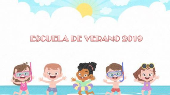 En marcha las escuelas de verano para facilitar la conciliación familiar