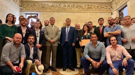 45 autores ofrecen su visión de la obra de Martínez Montañés en una muestra con motivo del 450 aniversario de su nacimiento