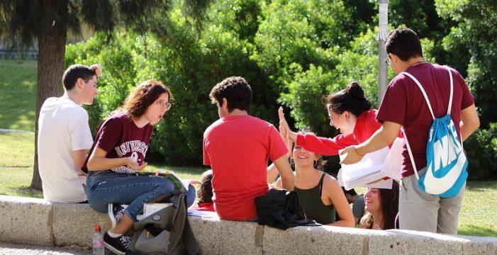 El 93,3 % de los examinados en la UPO supera la prueba de acceso a la universidad