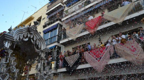 Sevilla se echa a las arenas