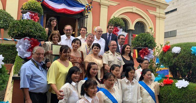 Lebrija recuerda a Miguel Pérez Leal, uno de 'Los últimos de Filipinas'