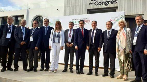 El Puerto de Sevilla impulsa relaciones comerciales con Marruecos