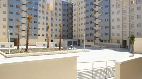 Emvisesa incorpora diez nuevos pisos al parque de viviendas sevillano