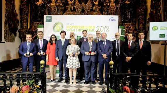 Convocado el Premio de Responsabilidad Empresarial 2019