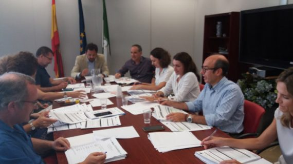 Aprueban incentivos para 12 proyectos empresariales en la provincia de Sevilla
