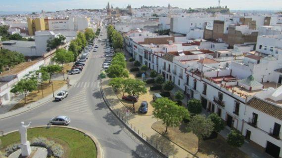 Carmona, el pueblo más solidario de la provincia