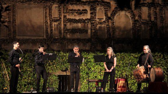 La mujer en el flamenco y la música popular latinoamericana toman protagonismo en las Noches en los Jardines del Alcázar