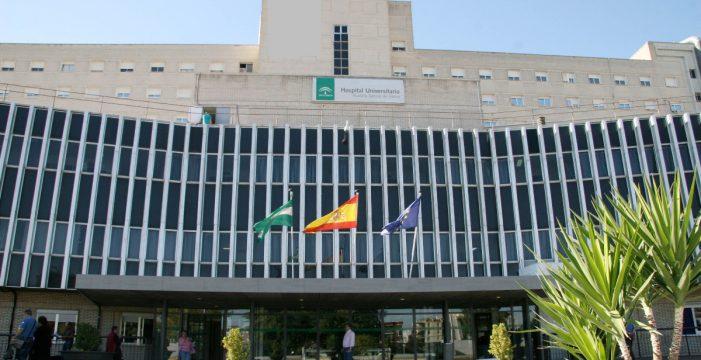 El Hospital de Valme incrementa en verano su actividad tras aumentar un 16% la contratación de personal
