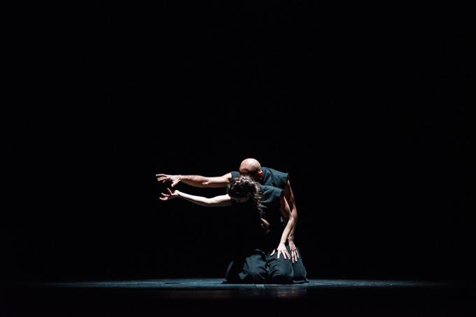 Llega al Festival de Itálica 'Atma', un mensaje de activismo medioambiental a través de la danza