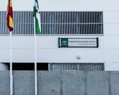 El CEIP Maestro Antonio Reyes Lara de Gines tendrá una nueva pista polideportiva
