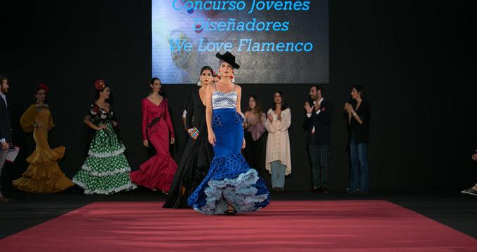 Convocado el VII Certamen de Diseñadores Noveles de Moda Flamenca de la Provincia de Sevilla