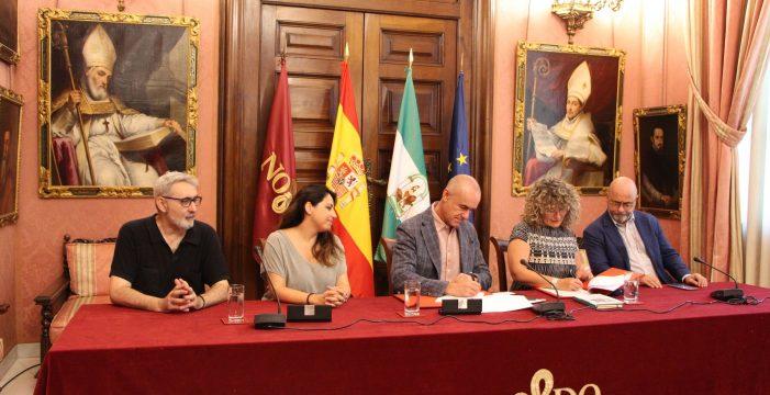 Sevilla crea un centro del cine andaluz en Fibes