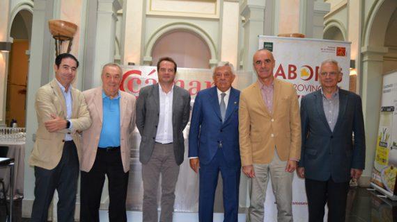 Expertos en Turismo y en dieta mediterránea reivindican en Sevilla la cultura de la tapa