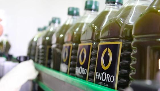 El aceite de Arahal entra en el mercado canadiense