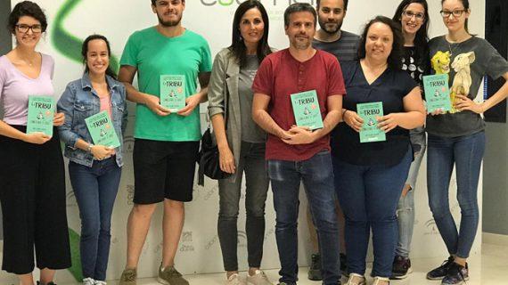 US y Fundación ELA España luchan contra las enfermedades raras con un libro solidario