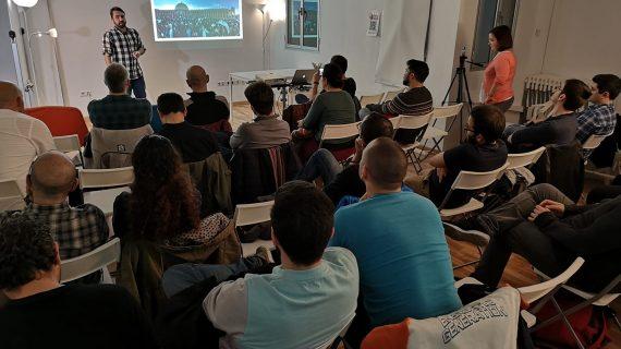 """Jaime Aranda, organizador del Freelancer Day: """"Sevilla es una ciudad con un gran talento emprendedor"""""""
