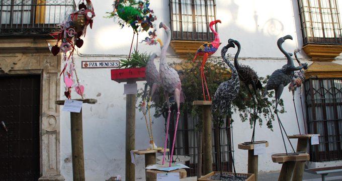 Tres exposiciones toman el centro de Morón en un Proyecto Cultural urbano, innovador e inclusivo