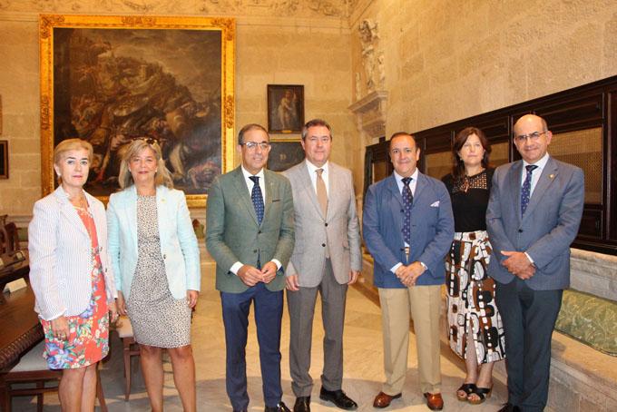 Sevilla impulsa un proyecto para mejorar la calidad del aire y preservar la biodiversidad urbana
