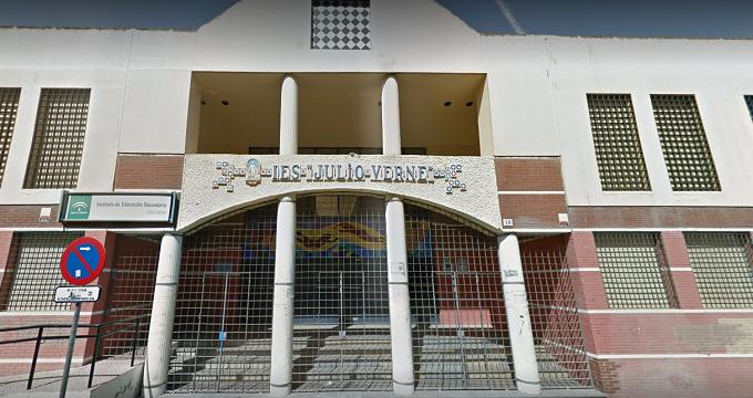 Licitan las obras de renovación de la calefacción del IES Julio Verne de Sevilla