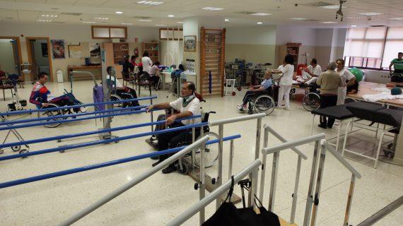 Tres sanitarios sevillanos impulsan el primer proyecto nacional de humanización de cuidados para las unidades de lesión medular