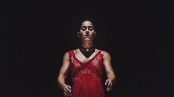 La bailaora Patricia Guerrero presenta su 'Distopía'en el Teatro Romano de Itálica