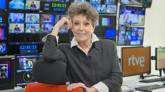 Rosa María Mateo, nuevo Premio de Comunicación Manuel Alonso Vicedo
