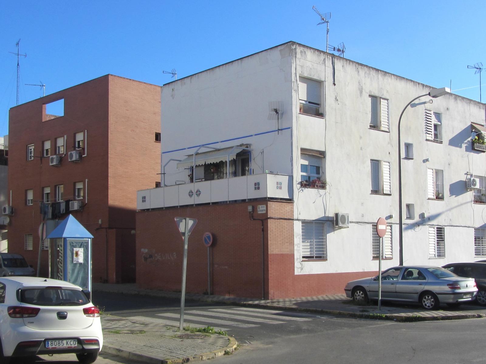 Iniciado el proceso para rehabilitar una promoción de 36 viviendas en Camas