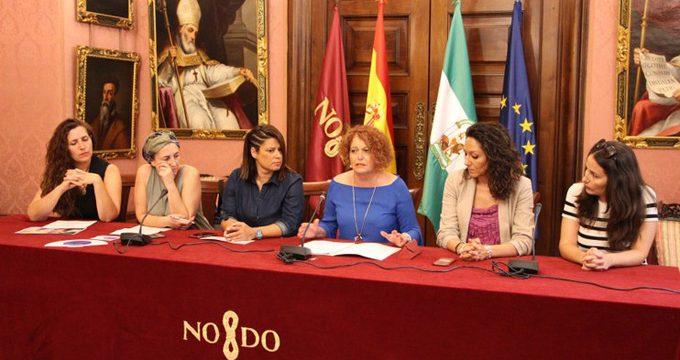 Cinco proyectos de lucha contra la violencia de género reciben ayudas municipales en Sevilla